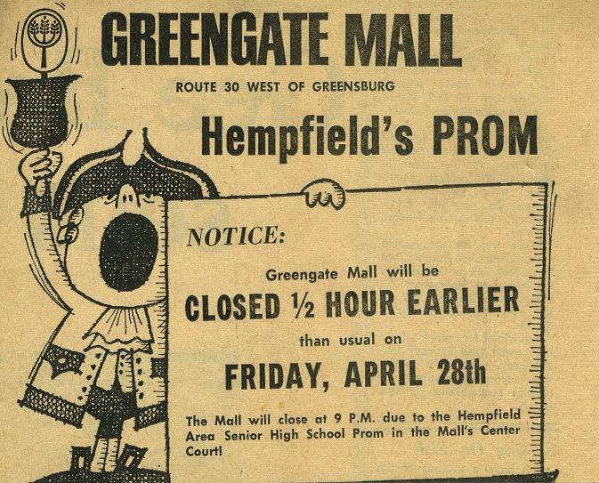 Hempfield's Prom