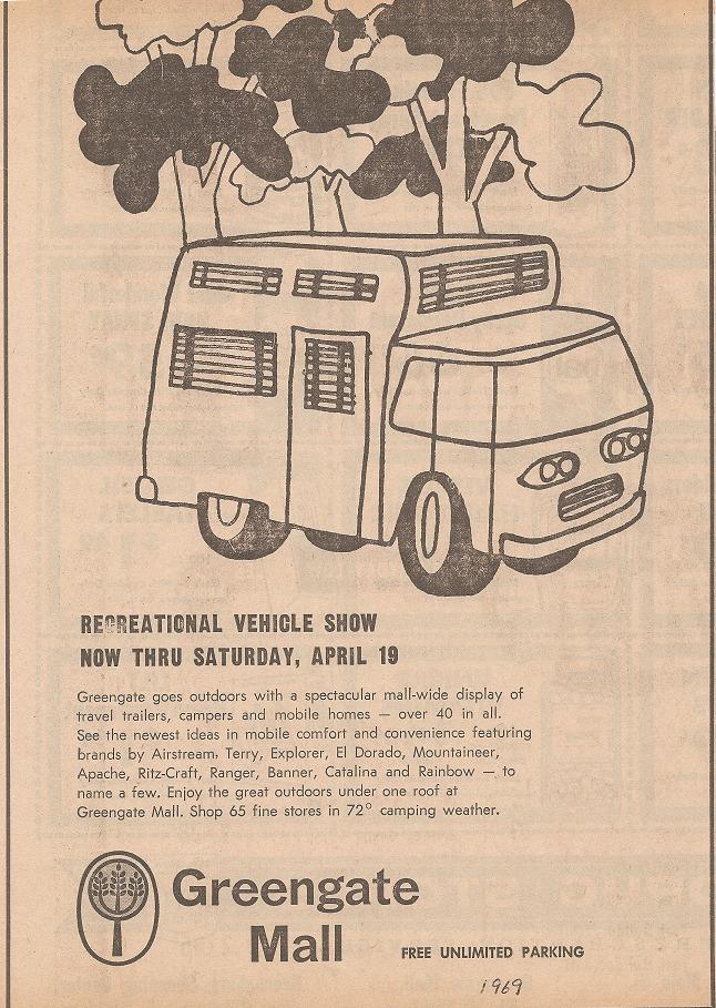 Recreational Vehicle Show
