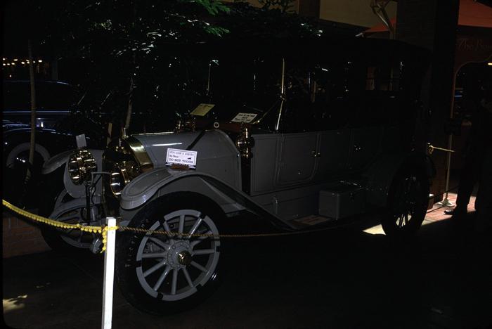 1911 Case