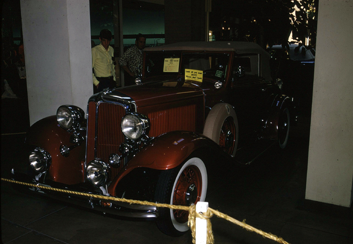1922 Chrysler
