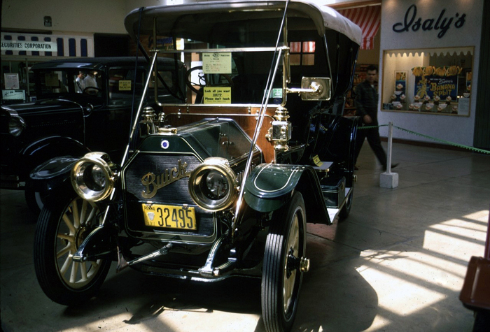 1911 Buick