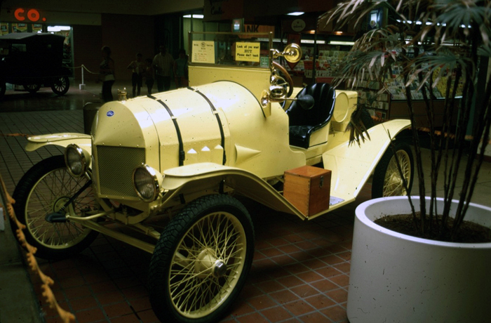 1915 Ford