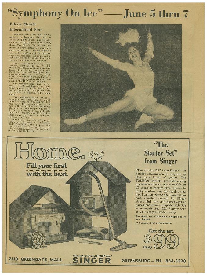 Newspaper Circular - Page 14 (June 3, 1969)