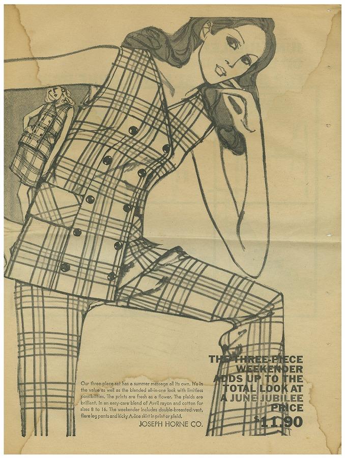 Newspaper Circular - Page 19 (June 3, 1969)