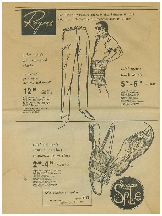 Newspaper Circular - Page 4 (June 3, 1969)