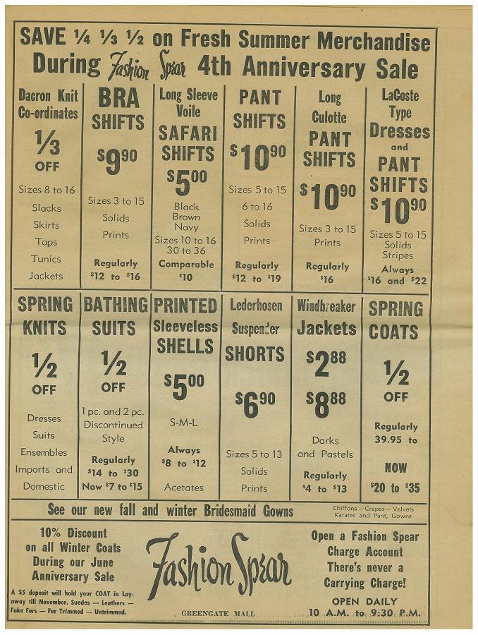 Newspaper Circular - Page 7 (June 3, 1969)