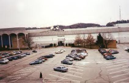 Greengate Mall