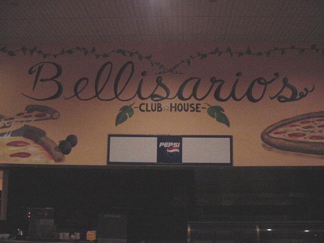 Bellisario's